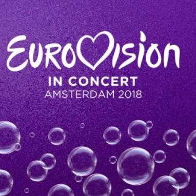 Eurovision in Concert 2018 news_groot