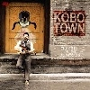 Kobo Town Jumble In The Jukebox cover