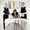 Cover Merlijn - Merlijn