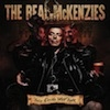 The Real McKenzies Two Devils Will Talk cover