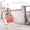 Cover Viv Albertine - The Vermilion Border