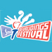 logo Bevrijdingsfestival Den Haag