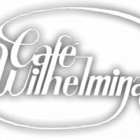 logo Café Wilhelmina Eindhoven