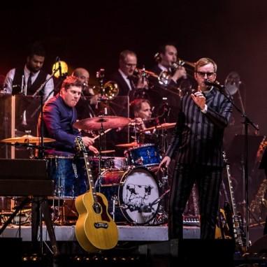 review: The Kik met orkest speelt Boudewijn de groot - 23/11 - Ahoy The Kik