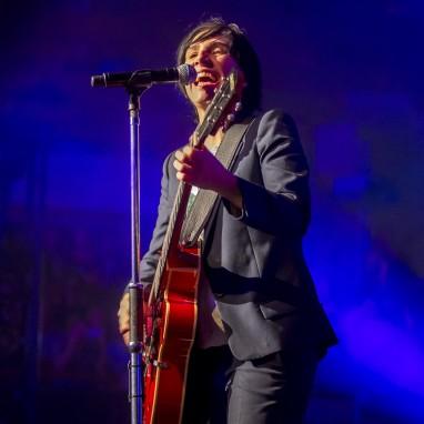 review: Texas - 15/11 - TivoliVredenburg Texas