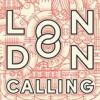 logo London Calling #2