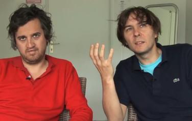 Video: Phoenix: muziek maken mag nooit een trucje zijn