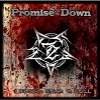 Cover Promise Down - I Bleed Rock 'n'Roll