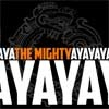 Cover The Mighty Yaya - The Mighty Yaya