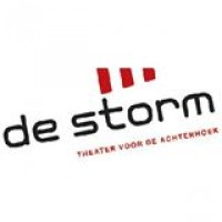 logo Theater De Storm Winterswijk