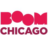 logo Boom Chicago Amsterdam