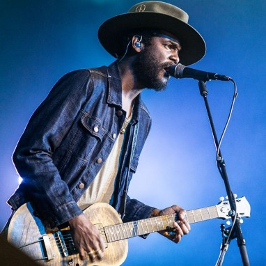 Gary Clark Jr news_groot