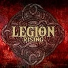 Cover Legion - Rising