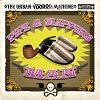 The Urban Voodoo Machine Pipe & Slippers Man cover