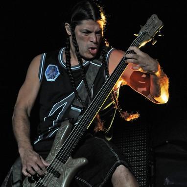 Dit weekend in de voorverkoop: o.a. Metallica, Weezer en Eddie Vedder