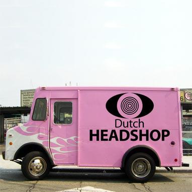 Dutch Headshop