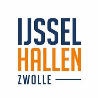 foto IJsselhallen Zwolle