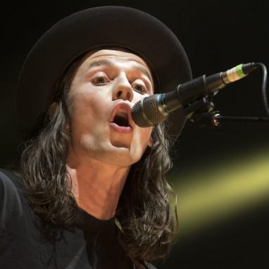review: James Bay - 23/10 - Heineken Music Hall James Bay
