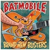 Podiuminfo recensie: Batmobile Brand New Blisters