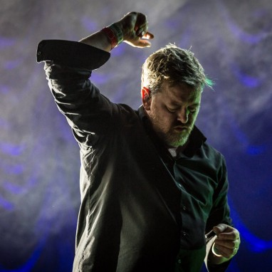 Dit weekend in de voorverkoop: o.a. Elbow, Liam Gallagher en Anastacia