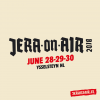 Jera On Air 2018 logo