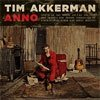 Tim Akkerman Anno cover