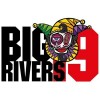 Big Rivers Festival 2019 logo