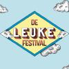 De Leuke Festival 2018 logo