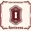 Edo Donkers Fortress cover