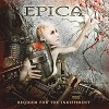 Cover Epica - Requiem for the Indifferent