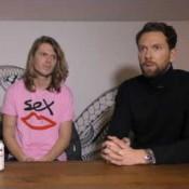 Grote namen ontdekken Kris Kross Amsterdam video
