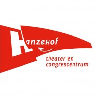 logo Theater en Congrescentrum De Hanzehof Zutphen