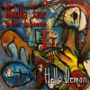 Martha Jane & The Talisman Hello Demon cover