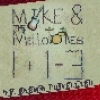 Cover Mike and the Mellotones - 1+1=3