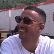 Video: Lowlands 'knalfeest' van het jaar voor The Opposites