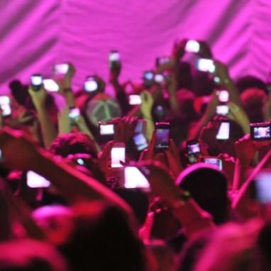 Telefoon publiek