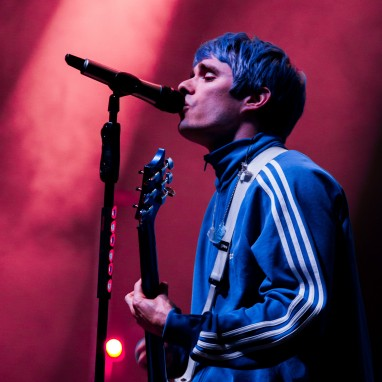 review: Waterparks - 13/3 - Dynamo Waterparks