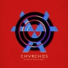 Chvrches The Bones Of What You Believe cover