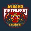 Dynamo Metalfest streaming event 2020 logo