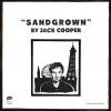 Jack Cooper Sandgrown cover