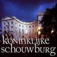 logo Koninklijke Schouwburg Den Haag