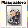 Masqualero Masqualero cover