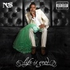 Nas Life Is Good cover