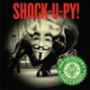 Cover Jello Biafra and the Guantanamo School of Medicine - Shock-U-Py!