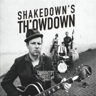 Shakedown Tim