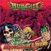 BugGirl - Blood, Sweat & Beers