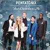Pentatonix That`s Christmas To Me cover