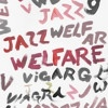 Cover Viagra Boys - Welfare Jazz