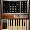 Cover Matthew Bourne - Moogmemory