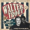 Cover Walter Trout - Luther`s Blues